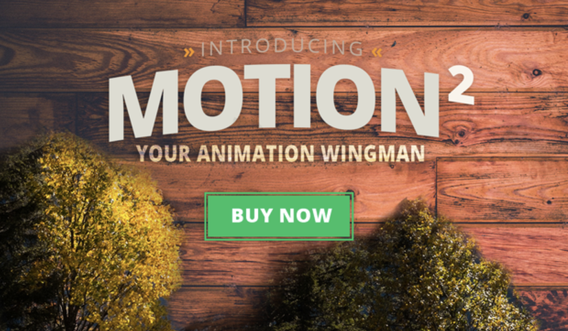 Check Out This Awesome After Effects Animation Plugin