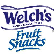 Welch's® Fruit Snacks