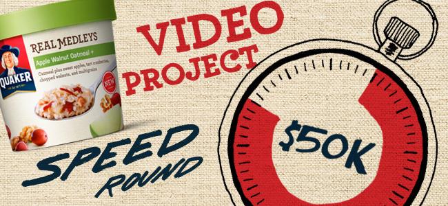 Quaker Quaker Real Medleys Video Project