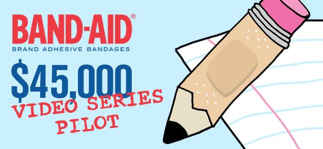 bandaidbrand Web Series Pilot Project