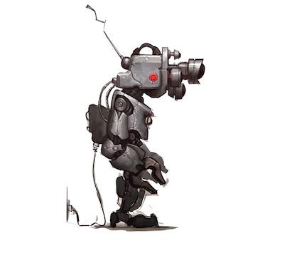 RoboGo Productions