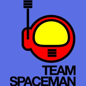 Team Spaceman