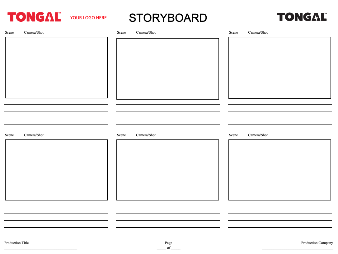 What Is A Storyboard Storyboard Template Storyboard Maker