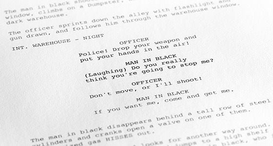 Yes, Your Screenplay Format DOES Matter!