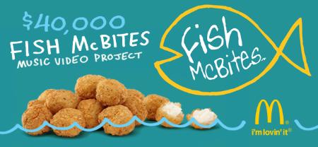McDonald's® USA Music Video Project