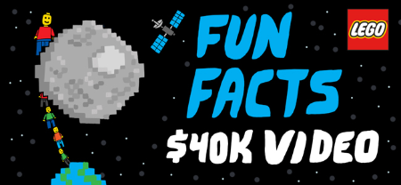 The LEGO Group LEGO Fun Facts Video Project