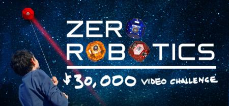 NASA Zero Robotics Video Challenge