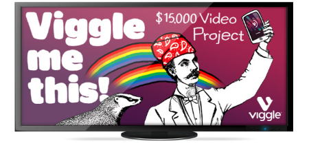 Viggle Viggle Me This Video Project