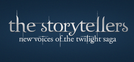 Lionsgate The Storytellers: New Voices of The Twilight Saga